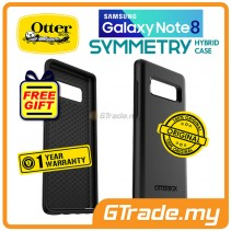 OTTERBOX Symmetry Stylish Slim Case | Samsung Galaxy Note 8 Black