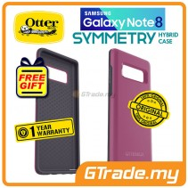 OTTERBOX Symmetry Stylish Slim Case | Samsung Galaxy Note 8 Berry