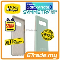 OTTERBOX Symmetry Stylish Slim Case | Samsung Galaxy Note 8 Waters