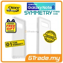 OTTERBOX Symmetry Stylish Clear Case | Samsung Galaxy Note 8 Clear