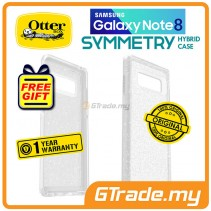 OTTERBOX Symmetry Stylish Clear Case | Samsung Galaxy Note 8 Stardust