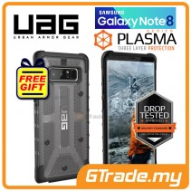 UAG Urban Armor Gear Plasma Tough Case Samsung Galaxy Note 8 Ash