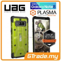 UAG Urban Armor Gear Plasma Tough Case Samsung Galaxy Note 8 Citron