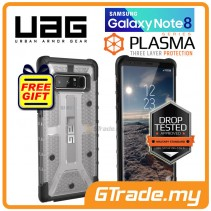 UAG Urban Armor Gear Plasma Tough Case Samsung Galaxy Note 8 Ice