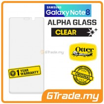 OTTERBOX Alpha Glass Screen Protector | Samsung Galaxy Note 8