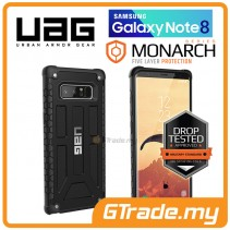 UAG Urban Armor Gear Monarch Protect Case Samsung Galaxy Note 8 Black