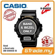 CASIO Original Band & Bezel | G-Shock DW-6900CB-1D