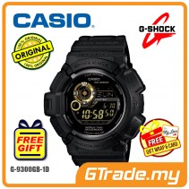 CASIO G-SHOCK G-9300GB-1V MUDMAN Watch | Tough Solar Digital Compass