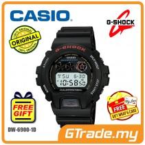 CASIO G-SHOCK DW-6900-1V Digital Watch