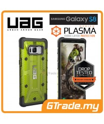 UAG Urban Armor Gear Plasma Tough Case Samsung Galaxy S8 Citron