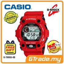 CASIO G-SHOCK G-7900A-4 Digital Watch | MAT MOTOR 200M WR