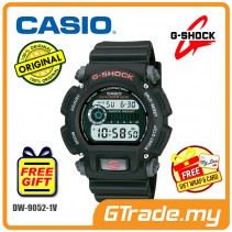CASIO G-SHOCK DW-9052-1V Digital Watch | 200M WR SHOCK Resist
