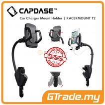 CAPDASE Car Charger Mount Holder 3.4A | RacerMount T2