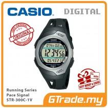 CASIO SPORT STR-300C-1V Digital Watch | Running Series Pace Signal