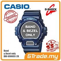 CASIO Original Band & Bezel | G-Shock DW-6900CC-2D