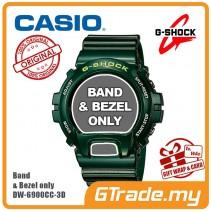CASIO Original Band & Bezel | G-Shock DW-6900CC-3D