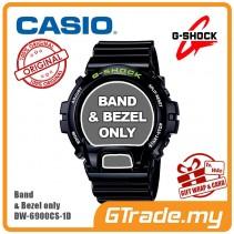CASIO Original Band & Bezel | G-Shock DW-6900CS-1D