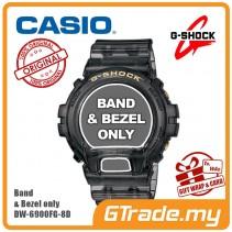 CASIO Original Band & Bezel | G-Shock DW-6900FG-8D