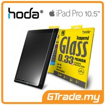 HODA 2.5D 0.33mm Tempered Glass Screen Protector Apple iPad Pro 10.5