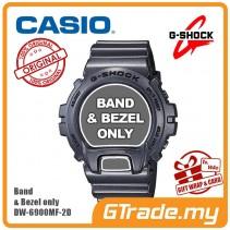 CASIO Original Band & Bezel | G-Shock DW-6900MF-2D