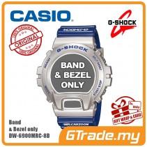 CASIO Original Band & Bezel | G-Shock DW-6900MRC-8D