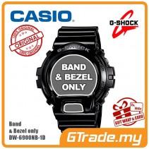 CASIO Original Band & Bezel | G-Shock DW-6900NB-1D