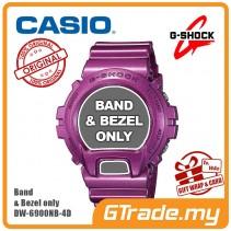 CASIO Original Band & Bezel | G-Shock DW-6900NB-4D