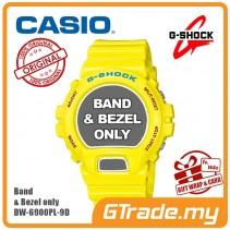 CASIO Original Band & Bezel | G-Shock DW-6900PL-9D