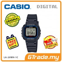[READY STOCK] CASIO Kids Ladies LA-20WH-1CV Digital Watch |Small Cute Petit