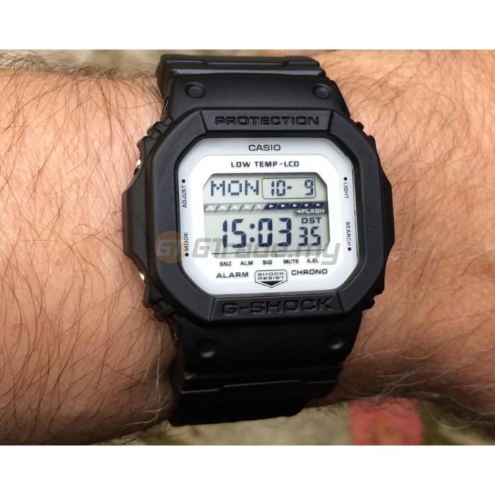 Casio G Shock Gls 5600cl 1d Men Digital Watch G Lide