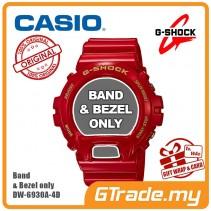 CASIO Original Band & Bezel | G-Shock DW-6930A-4D
