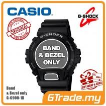 CASIO Original Band & Bezel | G-Shock G-6900-1D