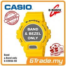 CASIO Original Band & Bezel | G-Shock G-6900A-9D