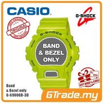 CASIO Original Band & Bezel | G-Shock G-6900GR-3D