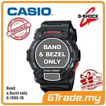 CASIO Original Band & Bezel | G-Shock G-7900-1D