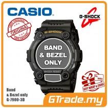 CASIO Original Band & Bezel | G-Shock G-7900-3D