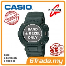 CASIO Original Band & Bezel | G-Shock G-9000-3V