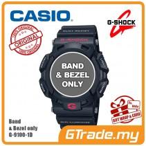 CASIO Original Band & Bezel | G-Shock G-9100-1D