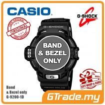 CASIO Original Band & Bezel | G-Shock G-9200-1D