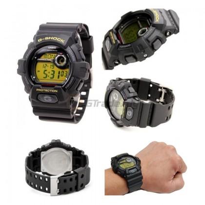 CASIO G-SHOCK G-8900-1D Men Digital Watch | Aluminum Bezel [PRE]