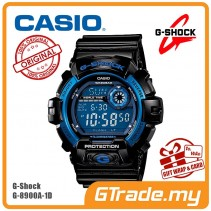 CASIO G-SHOCK G-8900A-1D Men Digital Watch | Aluminum Bezel