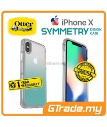 OTTERBOX Symmetry Clear Slim Stylish Case Apple Iphone X Aloha Ombre