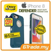 OTTERBOX Defender Belt Clip Holster Case Apple Iphone 8 7 Big Sur