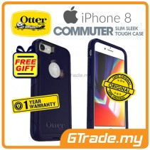 OTTERBOX Commuter Dual Layer Tough Case Apple Iphone 8 7 Indigo Way