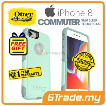 OTTERBOX Commuter Dual Layer Tough Case Apple Iphone 8 7 Ocean Way