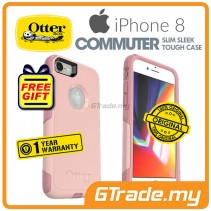 OTTERBOX Commuter Dual Layer Tough Case Apple Iphone 8 7 Ballet Way