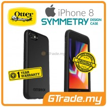 OTTERBOX Symmetry Slim Stylish Case Apple Iphone 8 7 Black