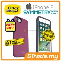 OTTERBOX Symmetry Slim Stylish Case Apple Iphone 8 7 Mixed Berry Jam