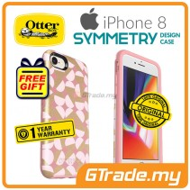 OTTERBOX Symmetry Graphic Slim Stylish Case Apple Iphone 8 7 Mod About You