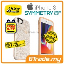 OTTERBOX Symmetry Graphic Slim Stylish Case Apple Iphone 8 7 Throwing Shade